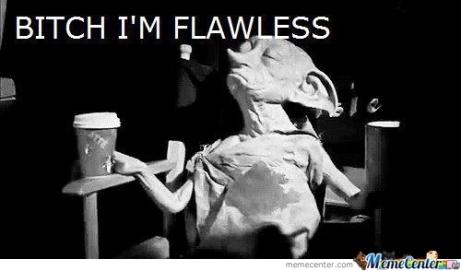 Dobby Meme