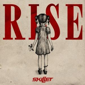 Skillet Rise Album Art