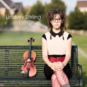 Lindsey Stirling Album Cover