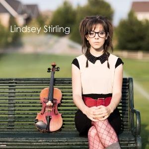 Lindsey Stirling Album Cover