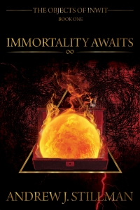 Immortality Awaits Cover